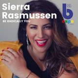 Sierra Rasmussen at The Best You EXPO