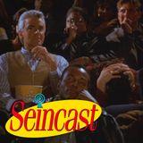 Seincast 151 - The English Patient