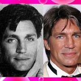 Eric Roberts, tough guy actor, for over 40 years