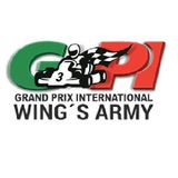 GPI WING´S ARMY by BLACKSTONE 2017