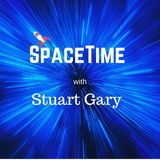 SpaceTime with Stuart Gary 2018