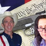 Atheists on Air: Beyond the Trailer Park Ep 148: Barton Twists the 2nd Amendment with Chris Rodda