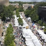 BTM: How to navigate the Ann Arbor Street Art Fair