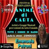 4 Ottobre 2016 - Festival ANIME di CARTA - Locanda Blues