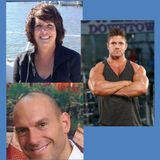 Health Nutrition and Fitness Professionals SPECIAL