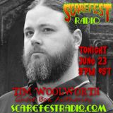 Tim Woolworth SF10 Episode 29