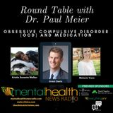 Round Table with Dr. Paul Meier: OCD Medication