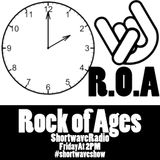 Black Friday Rock out: Rock of Ages