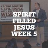 Spirit Filled Jesus: Week 5