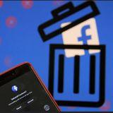 Delete FB #Audio365