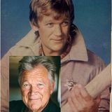 Bo Svenson, TV and movie actor. Best known for his lead role in Walking Tall
