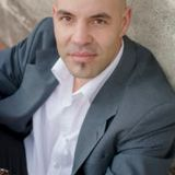 Corey Poirier Author of The Book of WHY
