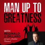 Guest Host [Jonathan Pritchard] The Psychological Attitude For Inner-Strength