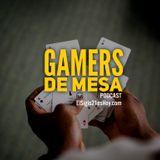 Gamers de Mesa
