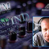 Rewind Episode 3 with Paul Blamire, Labworks Vapes.