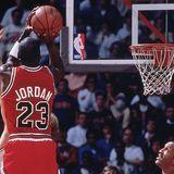 Reportaje especial sobre Michael Jordan