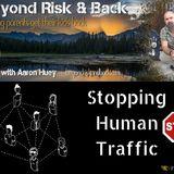 Stopping Human Traffic