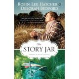 Book - The Story Jar (Robin Lee Hatcher)