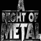 Metal Night con DJ Paul