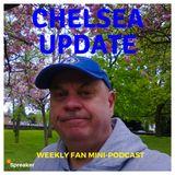 Chelsea Update #53 ( 27/04/18 #SWACHE )