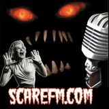 SCARE FM - GREAT HORROR RADIO