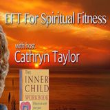 EFT for Spiritual Fitness Show 10
