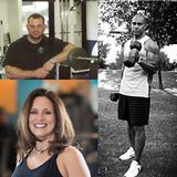 Mark Imperial Speaks With Leading Fitness, Health, and Nutrition Professionals