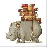 Episode 97 - Hippo for Christmas