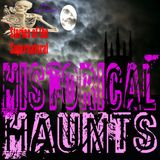 Historical Haunts | Interview with Rebecca Pittman | Podcast