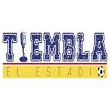 TIEMBLA EL ESTADIO Temporada 2 programa 015. Noviembre 8, 2018.