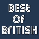Best of British Unsigned