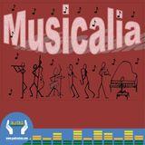 16 Musicalia - La voz de los oyentes, una tormenta y un coro infantil
