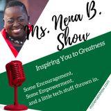 Ms. Nena B. Show