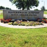 Easterwood Airport reports no changes in commercial flight schedules on Thursday
