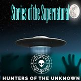 Hunters of the Unknown | Interview with Cyndi Vojvoda | Podcast