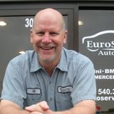 RR 037 Bill Moss from EuroService Automotive