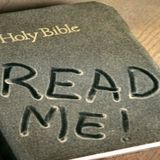 The Bible: what is its role today?