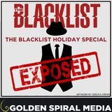 BLE99 – S5 – A Blacklist Holiday Special with Jon Bokenkamp