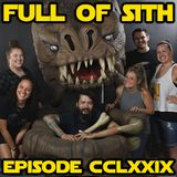 Episode CCLXXIX: Tom Spina and Magic Wheelchair