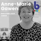 Anne Marie Gawen at The Best You EXPO