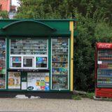 Puntata #1 - Comincia il viaggio, apre il Kiosk