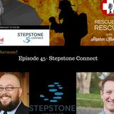 Epsiode 45- Stepstone Connect