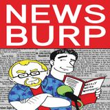 News Burp #153