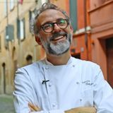 Massimo Bottura is on a Mission to Turn Food Waste into Gold