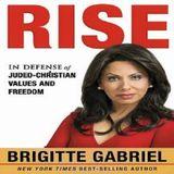 Lid Radio Show Special Guest Brigitte Gabriel