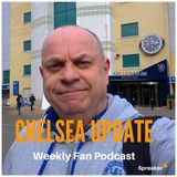 Chelsea Update #38 ( 13/01/18 )