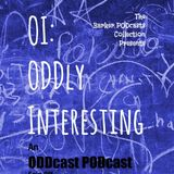 OI - ODDly Interesting Ep5 - Words