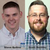 RR 253: Scott Buckley & Steve Bullins