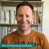 Using data to market your Wellness Business with John Ainsworth {s03e10}