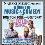 Tony Toni Tone Promo